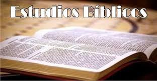 Resultado de imagen para estudios biblicos cristianos