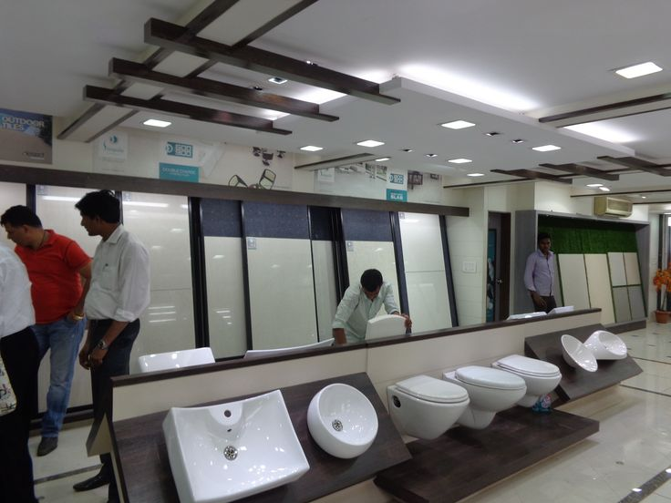 33 best images about sanitary showroom on Pinterest ... Modern Sanitary Ware Showroom