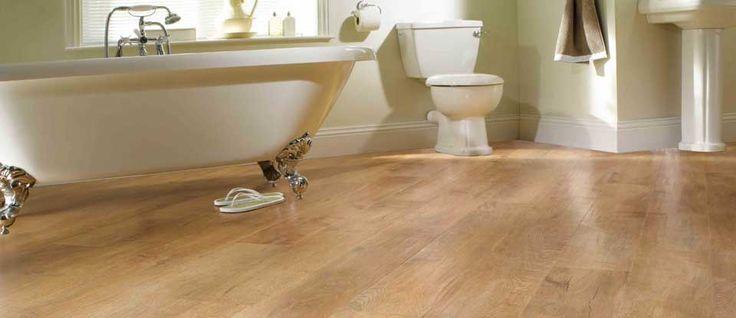 RL01 Spring Oak Floor - Karndean UK and Ireland