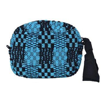 Maria La Rosa Isa Bag Scossa Turquoise