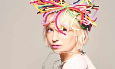 1000 Forms of Fear review – Sia Furler, ace songwriter, reluctant star
