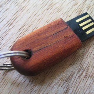 Tiny Wooden Usb Drive Woodworking Carpentry Diy Pinterest