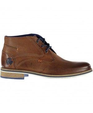Braend heren schoenen
