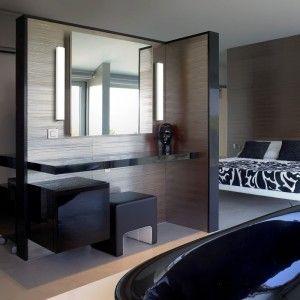 Vanity bathroom wall fitting, Skara « Lighthouse Nelson