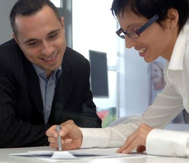 Glide Outplacement's resume writing services