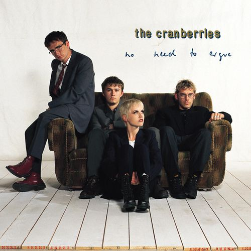 No Need to Argue – The Cranberries – Escuchar y descubrir música en Last.fm