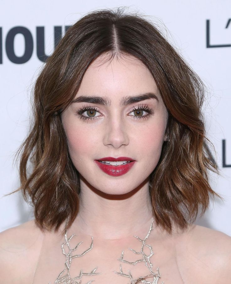 The Best Hairstyles For Medium, Wavy Hair. Got the medium, wavy hair type? Get inspired by these celebrity looks!