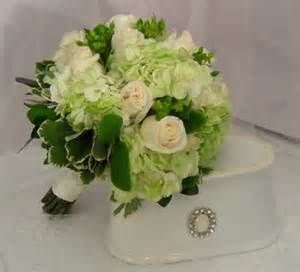 green hydrangea wedding bouquets - Bing Images