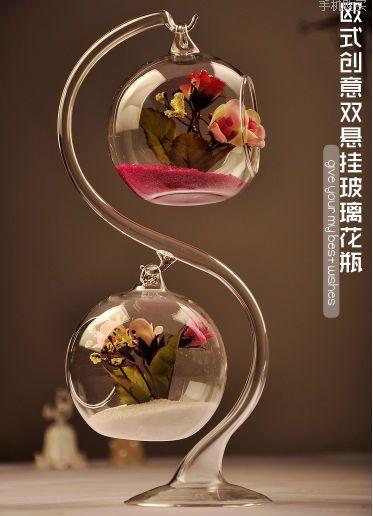 2014 sıcak satış Roman el yapımı borosilikat şeffaf cam asılı vazo-Cam ve Kristal Vazolar-ürün Kimliği:1806596664-turkish.alibaba.com