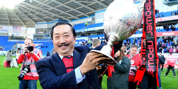 Cardiff City owner to buy Dubrovnik football club - An Englishman in Dubrovnik
