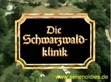 Die Schwarzwaldklinik - Serienoldies.de - TV-Serien mit Kult-Status