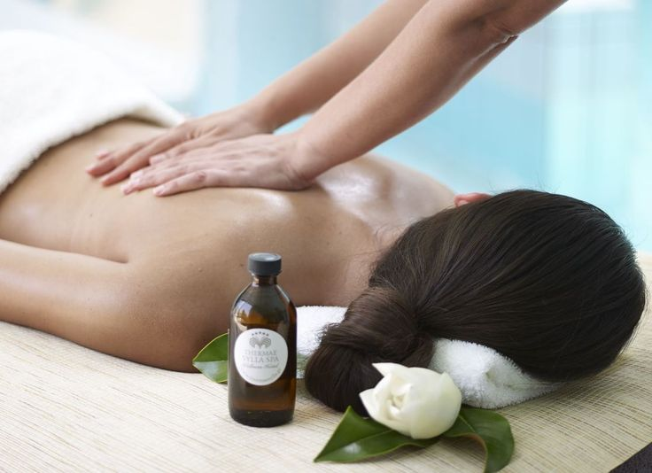 Thermae Sylla Spa Products