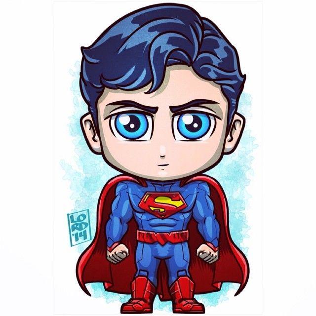 New 52 Supes!!! ✏✏✏✏✏ #lord_mesa #lordmesaart #artwork #drawing #illustrator #illustration #fanart #fanboy #geek #cute #chibi #comicart #comicbooks #superman #new52 #dccomics #dcnation #igers #kids #justiceleague