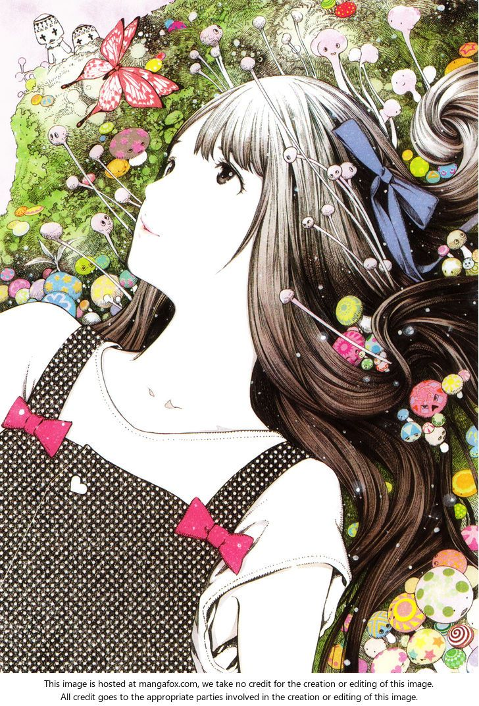 Biorg Trinity vol 3 bug.10 - Fumiho Emoto aka the World
