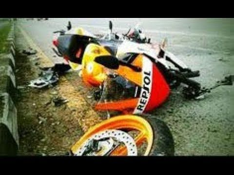 motorcycle crash epic biker fail and win compilation #7