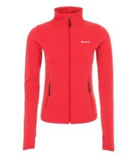#StyleMeBench Funnel Neck Active Jacket