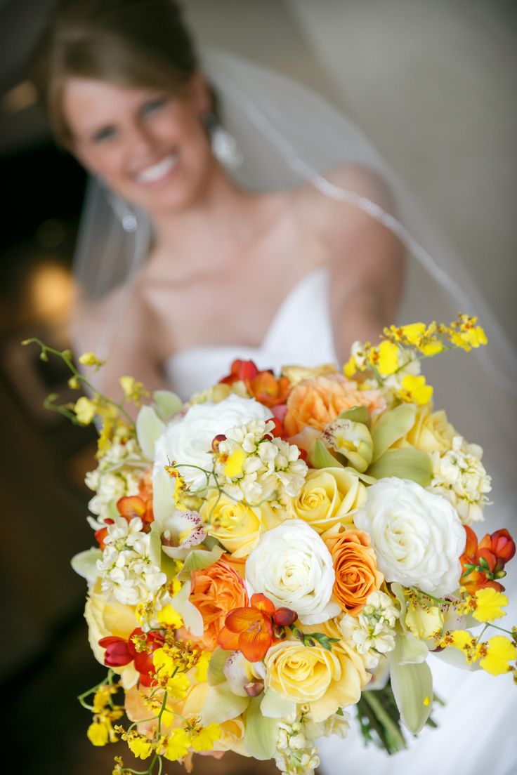 17 Best Images About Wedding Bouquets On Pinterest