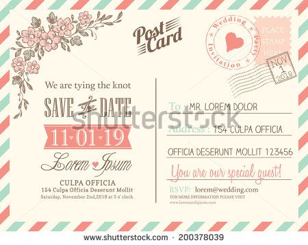 51 best Wedding Invitations images on Pinterest Wedding - invitation forms