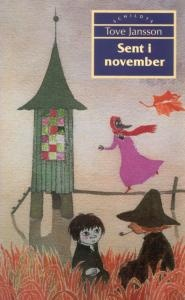 I love illustrations by Tove Jansson. And the Moomin stories.