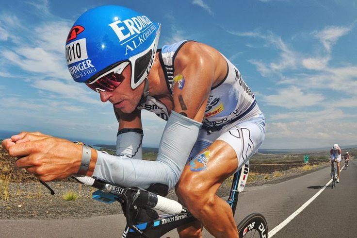El Ironman, una prueba fisica y mental