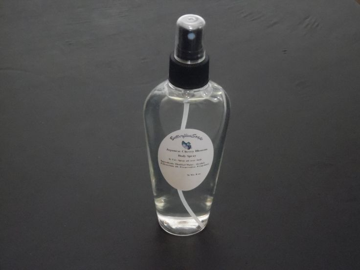 8 oz Body Spritz, Amazing Grace Type Body Spray, Fragrance Body Spay, Cologne Spray, Handmade Body Spray - pinned by pin4etsy.com