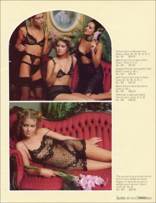 Victoria's Secret was founded in 1977 by Roy Raymond, a guy who said he was embarrassed to buy his wife lingerie in department stores.