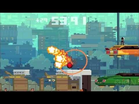 Super T.I.M.E. Force Insanity Trailer - YouTube