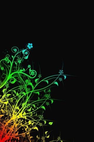 iPhone 4 Abstract Wallpaper Se | Abstract HD Wallpapers 7