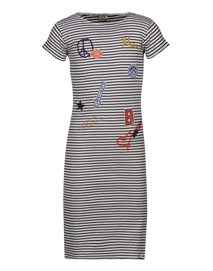 Koop Jurk - Festival Dress Navy Striped Online op romeynkids.nl voor slechts € 44,95. Vind 35 andere Indian Blue Jeans producten op romeynkids.nl.