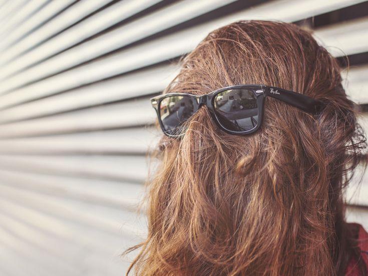 Zo overleeft je kapsel een hete zomerdag | Happy Summer