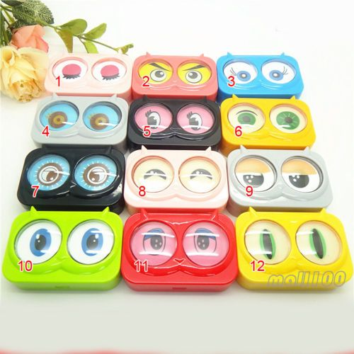 1pc-Cute-Owl-Big-Eyes-Multicolor-Contact-Lens-Case-Container-Box-Eye-Care-Vision