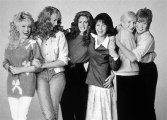 34 Best Images About Steel Magnolias On Pinterest