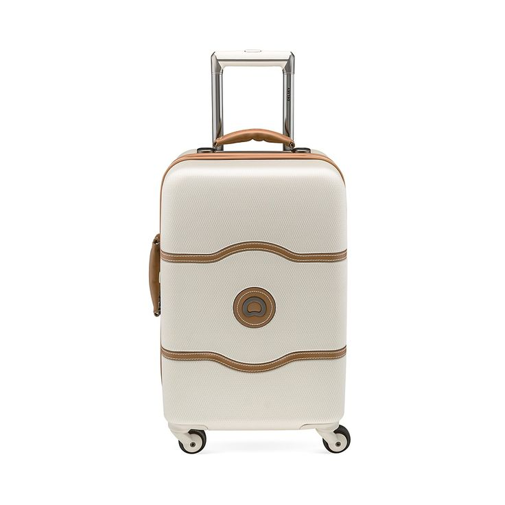 """Delsey 21"""" Chatelet luggage - $500"""