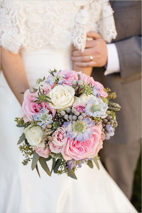 Lanie Kay Photography | Flowers: Chickamauga Florist