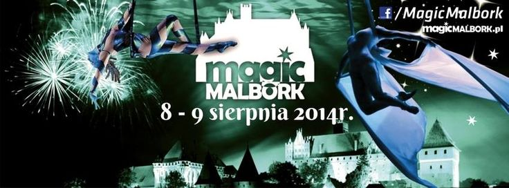 http://www.facebook.com/MagicMalbork