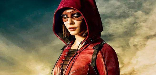 Arrow | Willa Holland confirma que Speedy voltará em breve