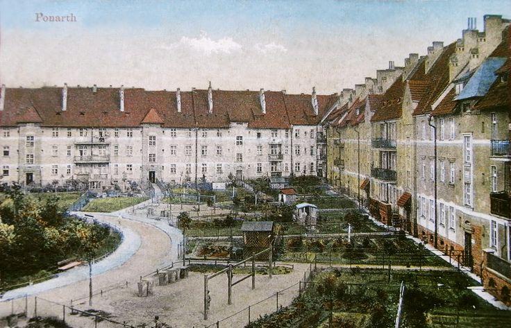 ponarth, (Königsberg)