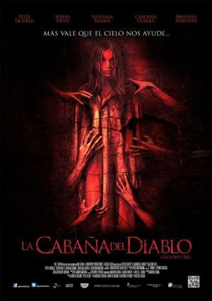 La Cabaña del Diablo - DCS / 24 de diciembre