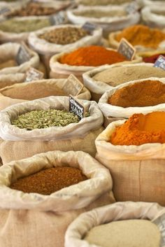 10 Spices & Recipes for Weight Loss - Studies have shown that certain spices help promote weight loss when used on a consistent basis. Tip: add 1/2 teaspoon cinnamon to your morning smoothie.