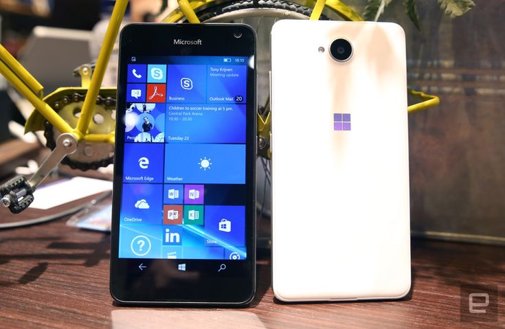 Microsoft's budget Lumia 650 finds a few ways to impress -m Microsoft's Lumia 950 wasn't a bad phone, just one that didn't seem to live up to its potential (when we tested it, anyway). We've encountered some stunners since then, but Microsoft's latest effort — the Lumia 650 — manages to impress despite its modest aspirations. #MWC #MWC2016