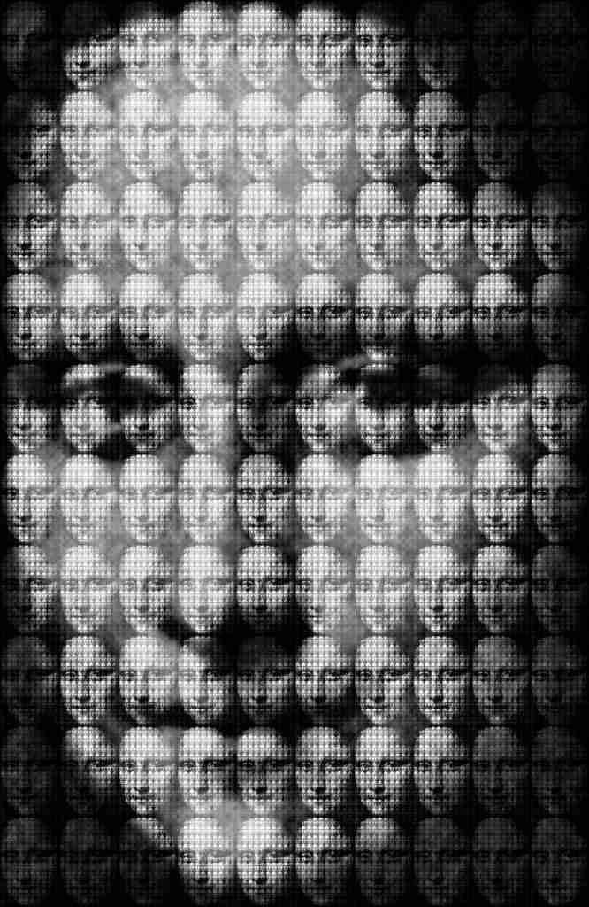 Mona In Mona In Mona [Adam Finkelstein & Marisa Range] (Gioconda / Mona Lisa)                                                                                                                                                     More