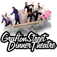 Enjoy fine food and exciting  Halifax entertainment at Grafton Street Dinner Theatre, with tickets for  two to enjoy a show and delicious meal. With actors interacting with the  audience throughout the performance, you never know what will happen! Visit www.destinationhalifax.com/boh to PIN & WIN this Halifax experience, return airfare, car  rental and more!