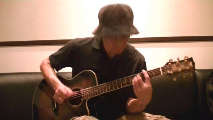 自由の翼 ソロ・ギター 進撃の巨人 OP (Jiyuu no Tsubasa, Acoustic Guitar Solo, Attack on ...