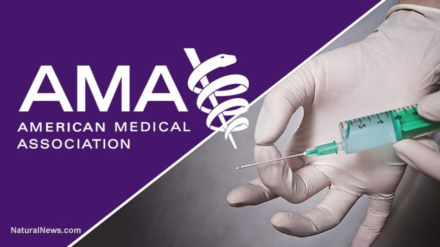 American Medical Association opposes mandatory #vaccines: medical ethics statement #KnowledgeIsPower!#AwesomeTeam☮ http://www.naturalnews.com/048571_mandatory_vaccines_code_of_ethics_American_Medical_Association.html?a_aid=carlwattsartist