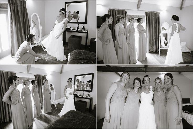 Barn weddings in Cornwall | Trevenna barns