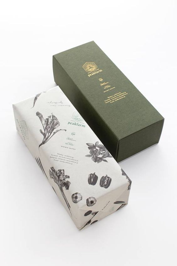 Luxury Packaging Ideas Package Design Pinterest Packaging