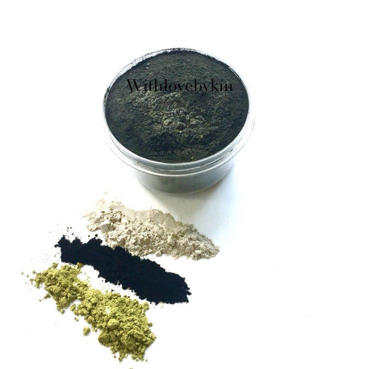 25 Best Ideas About Charcoal Face Mask On Pinterest: 25+ Best Bentonite Clay Mask Ideas On Pinterest