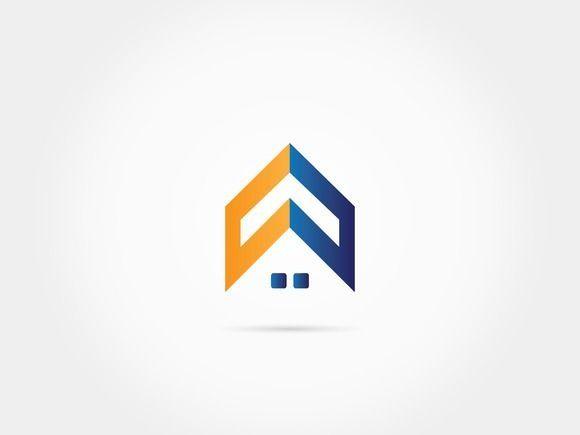 33 Unique House Logo Design Ideas Home Logo Logos Design Logo