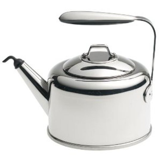 I'm in the market for a proper hob kettle - not sure if these are available in Oz though