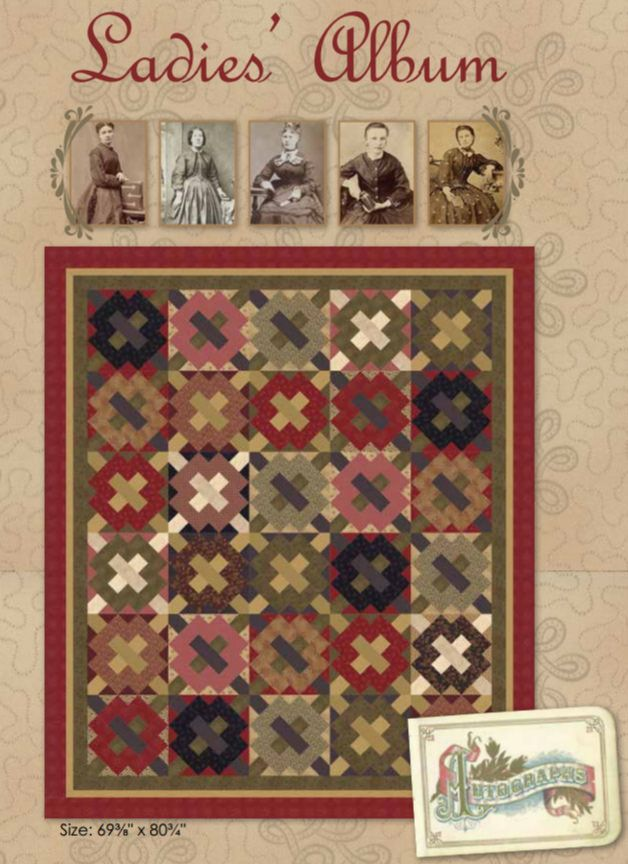 Pin By Barbara Brackman On Free Quilt Patterns From